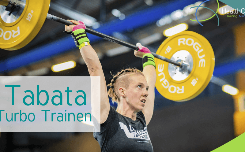 Tabata turbo trainen