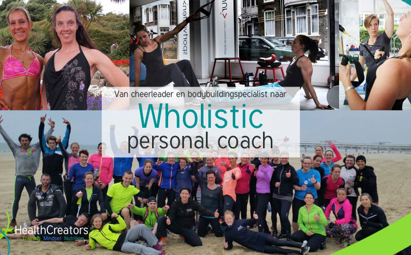 Wholistic Personal Training